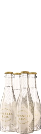 Russell&Co Botanical Tonic 4-pack 4x20cl
