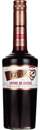 De Kuyper Crème de Cassis 70cl