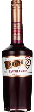 De Kuyper Parfait Amour 70cl