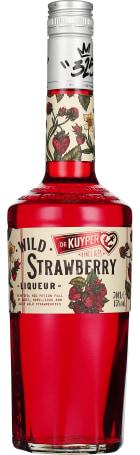 De Kuyper Wild Strawberry 70cl
