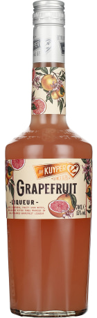De Kuyper Grapefruit 70cl