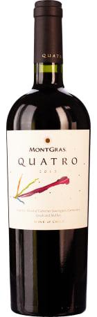 MontGras Quatro Reserva 75cl