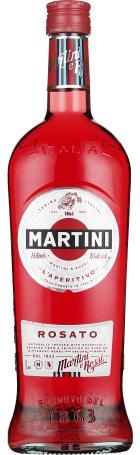 Martini Rosato 75cl