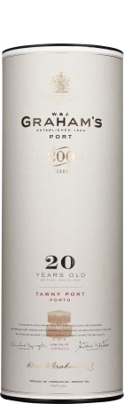 Graham's Port 20 years Tawny 75cl