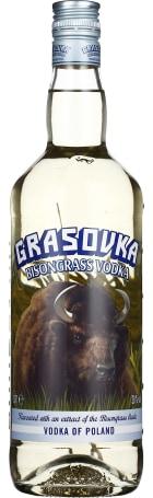 Grasovka Bison Brand 70cl