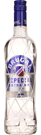 Brugal Blanco Extra Dry 70cl