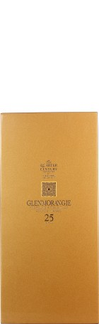 Glenmorangie 25 years Single Malt 70cl