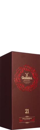 Glenfiddich 21 years Rum Cask Finish Single Malt 70cl
