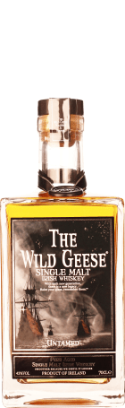 Wild Geese Single Malt 70cl