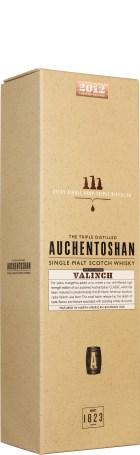Auchentoshan Valinch 2012 70cl