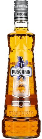 Puschkin Time Warp 70cl