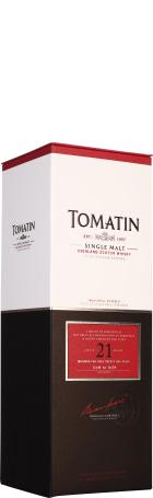 Tomatin 21 years Single Malt 70cl