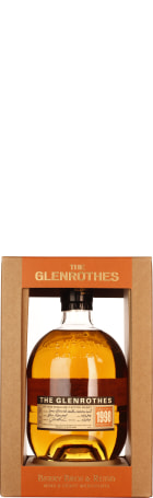The Glenrothes Vintage 1998 70cl