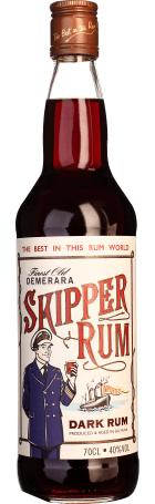 Skipper Rum 70cl