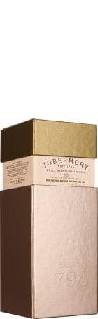 Tobermory 15 years Single Malt 70cl