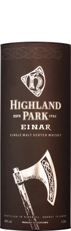 Highland Park Einar 1ltr