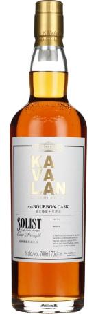 Kavalan Solist Bourbon Cask 70cl