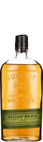 Bulleit Kentucky Rye 70cl