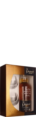 Benromach 10 years Giftset 70cl