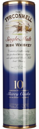 Tyrconnell 10 years Sherry Finish 70cl