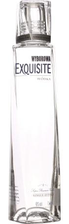 Wyborowa Exquisite Vodka 1ltr