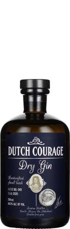 Zuidam Gin Dry Dutch Courage 70cl