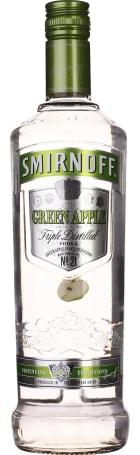 Smirnoff Green Apple 70cl