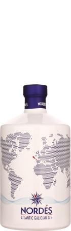 Nordes Atlantic Gin 70cl
