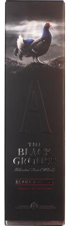 The Black Grouse Alpha Edition 70cl