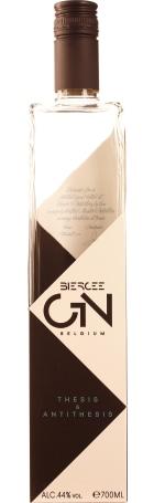 Biercée Gin Antithesis 70cl