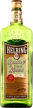 Helbing Hamburgs Kümmel 70cl