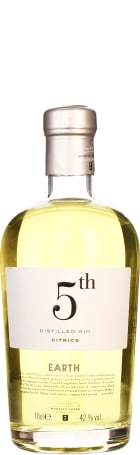 5th Gin Earth 70cl