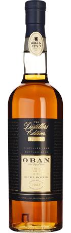 Oban Distillers Edition 1999/2014 70cl