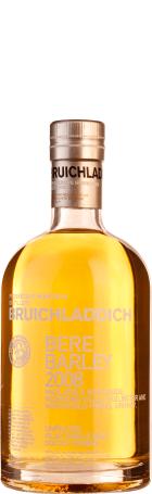 Bruichladdich 2008 Bere Barley 70cl