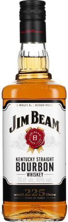 Jim Beam White 70cl