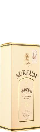 Aureum 1865 Single Malt 5 years 70cl