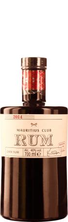 Mauritius Club Dark Rum 70cl
