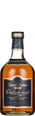 Dalwhinnie Distillers Edition 1997/2013 70cl