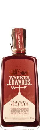 Warner Edwards Harrington Sloe Gin 70cl