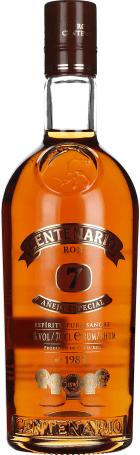 Centenario Anejo Especial 7 Anos 70cl