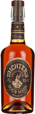 Michter's Sour Mash Whiskey 70cl