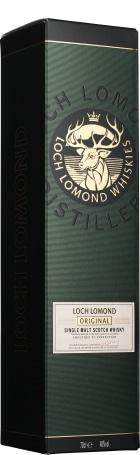 Loch Lomond Original 70cl