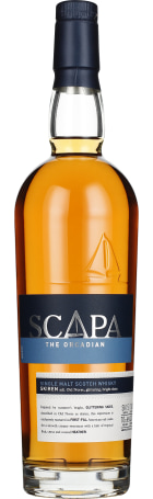 Scapa Skiren Single Malt Batch SK01 70cl