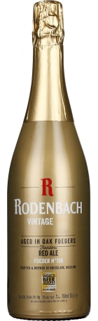 Rodenbach Vintage 75cl