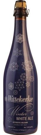 Wittekerke Winter White Ale 75cl
