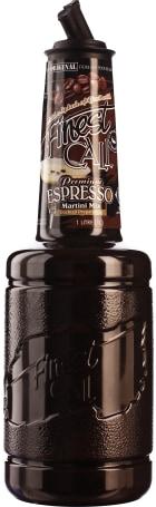 Finest Call Espresso Martini 1ltr