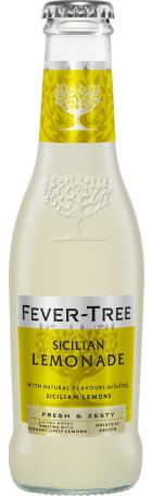 Fever Tree Sicilian Lemonade 24x20c