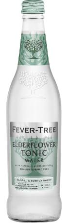 Fever Tree Elderflower 50cl
