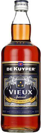 De Kuyper Vieux 1ltr