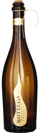 Bottega Prosecco Frizzante Spago 75cl